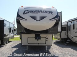 New 2017  Prime Time Crusader 338RSK by Prime Time from Dixie RV SuperStores in Hammond, LA