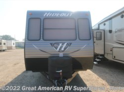 New 2017  Keystone Hideout 38FDDS by Keystone from Dixie RV SuperStores in Hammond, LA