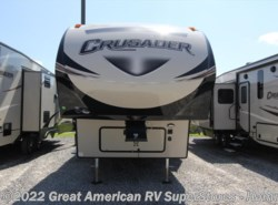 New 2017  Prime Time Crusader 337QBH by Prime Time from Dixie RV SuperStores in Hammond, LA