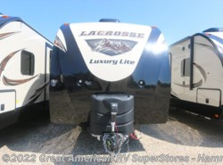 New 2017  Prime Time LaCrosse 335BHT by Prime Time from Dixie RV SuperStores in Hammond, LA