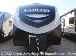 New 2017  Keystone Laredo 331BH by Keystone from Dixie RV SuperStores in Hammond, LA