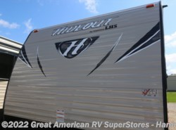 New 2017  Keystone Hideout 212LHS by Keystone from Dixie RV SuperStores in Hammond, LA