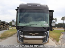 New 2017  Entegra Coach Aspire 42DEQ