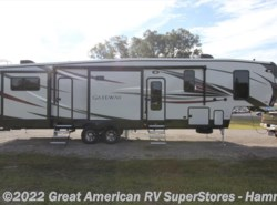 New 2017  Heartland RV Gateway 3660TB by Heartland RV from Dixie RV SuperStores in Hammond, LA