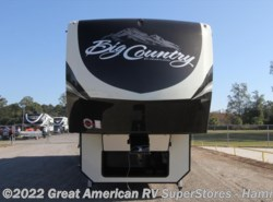 New 2017  Heartland RV Big Country 3950FB by Heartland RV from Dixie RV SuperStores in Hammond, LA