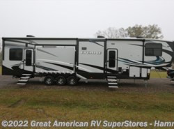 New 2017  Heartland RV Cyclone 4250 by Heartland RV from Dixie RV SuperStores in Hammond, LA