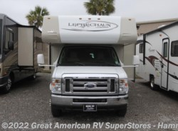 Used 2014  Coachmen Leprechaun 319DSF by Coachmen from Dixie RV SuperStores in Hammond, LA