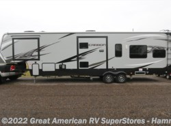 New 2017 Keystone Carbon 357 available in Hammond, Louisiana