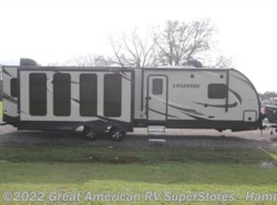 New 2017  Prime Time LaCrosse 324RST by Prime Time from Dixie RV SuperStores in Hammond, LA