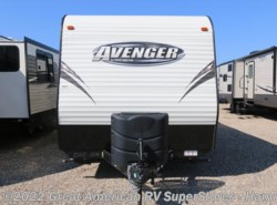 New 2017  Prime Time Avenger 26BH by Prime Time from Dixie RV SuperStores in Hammond, LA