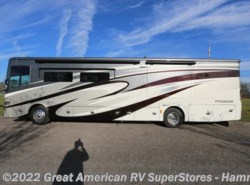 New 2017  Tiffin Phaeton 40QBH by Tiffin from Dixie RV SuperStores in Hammond, LA