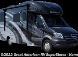 New 2017  Thor Motor Coach Synergy SD24 by Thor Motor Coach from Dixie RV SuperStores in Hammond, LA