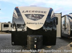 New 2017  Prime Time LaCrosse 328RES by Prime Time from Dixie RV SuperStores in Hammond, LA