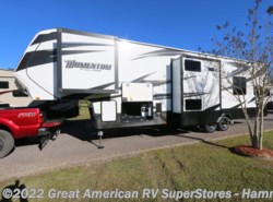 New 2017  Grand Design Momentum 349M by Grand Design from Dixie RV SuperStores in Hammond, LA