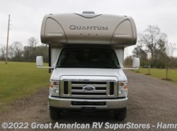 New 2017  Thor Motor Coach Quantum GR22 by Thor Motor Coach from Dixie RV SuperStores in Hammond, LA