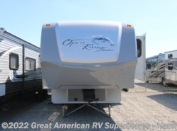Used 2012 Open Range Open Range 329BHS available in Hammond, Louisiana
