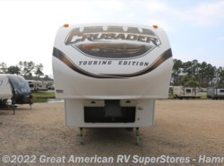 Used 2012  Prime Time Crusader 260RLD