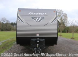 New 2017  Keystone Hideout 32BHTS by Keystone from Dixie RV SuperStores in Hammond, LA