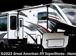 New 2018  Grand Design Momentum 328M by Grand Design from Dixie RV SuperStores in Hammond, LA