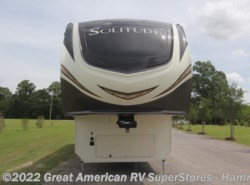 New 2017  Grand Design Solitude 379FLS-R by Grand Design from Dixie RV SuperStores in Hammond, LA