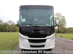 New 2017  Tiffin Allegro 32SA by Tiffin from Dixie RV SuperStores in Hammond, LA