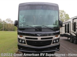 New 2017  Fleetwood Bounder 35P by Fleetwood from Dixie RV SuperStores in Hammond, LA
