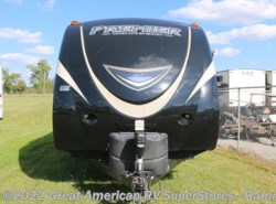 Used 2016 Keystone Bullet PREMIER 22RBPR available in Hammond, Louisiana