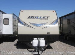 Used 2017  Keystone Bullet 269RLS by Keystone from Dixie RV SuperStores in Hammond, LA