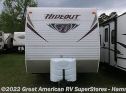 Used 2013 Keystone Hideout 26RLS available in Hammond, Louisiana