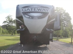 New 2018  Heartland RV Gateway 3712RDMB by Heartland RV from Dixie RV SuperStores in Hammond, LA