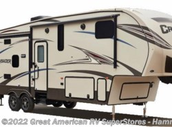 New 2018  Prime Time Crusader 315RST by Prime Time from Dixie RV SuperStores in Hammond, LA