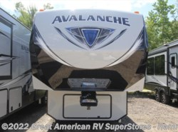 New 2018  Keystone Avalanche 300RE by Keystone from Dixie RV SuperStores in Hammond, LA