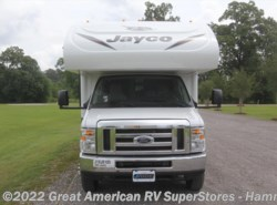 New 2018  Jayco Redhawk 22J by Jayco from Dixie RV SuperStores in Hammond, LA