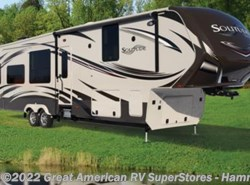 New 2018  Grand Design Solitude 374TH-R by Grand Design from Dixie RV SuperStores in Hammond, LA