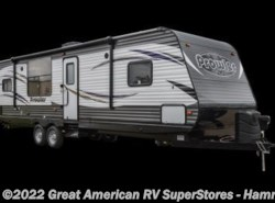 New 2018  Heartland RV Prowler 32LX by Heartland RV from Dixie RV SuperStores in Hammond, LA