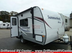 New 2015  Keystone Springdale Summerland 1400FD15 by Keystone from Driftwood RV Center in Clermont, NJ
