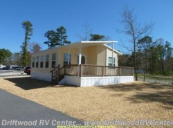 Used 2013  Skyline Shore Park 1991CTS by Skyline from Driftwood RV Center in Clermont, NJ