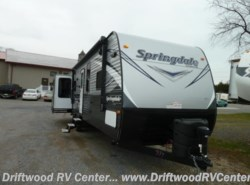 New 2017  Keystone Springdale 311RE by Keystone from Driftwood RV Center in Clermont, NJ