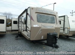 New 2017  Forest River Rockwood 2703WS by Forest River from Driftwood RV Center in Clermont, NJ