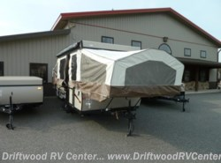 New 2017  Forest River Rockwood 2318G by Forest River from Driftwood RV Center in Clermont, NJ