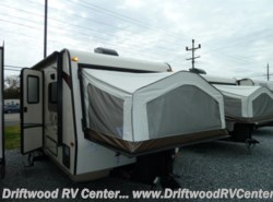New 2017  Forest River Rockwood Roo 233S by Forest River from Driftwood RV Center in Clermont, NJ