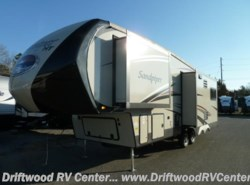 New 2017  Forest River Sandpiper 2850RL by Forest River from Driftwood RV Center in Clermont, NJ