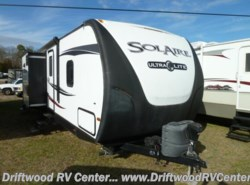 Used 2013  Palomino Solaire 297RLDS by Palomino from Driftwood RV Center in Clermont, NJ