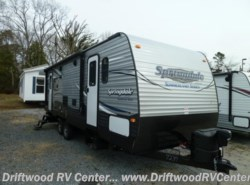 New 2017  Keystone Springdale Summerland 2660RL by Keystone from Driftwood RV Center in Clermont, NJ