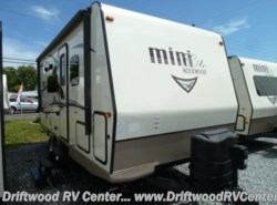 New 2018  Forest River Rockwood 2104S by Forest River from Driftwood RV Center in Clermont, NJ