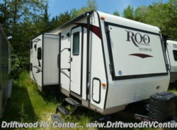 New 2018  Forest River Rockwood Roo 23IKSS by Forest River from Driftwood RV Center in Clermont, NJ
