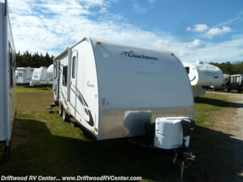 2010 Coachmen Freedom Express 242RBS