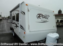 Used 2014  Forest River Rockwood ROO 19 by Forest River from Driftwood RV Center in Clermont, NJ