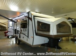 New 2018  Forest River Rockwood Roo 21DK by Forest River from Driftwood RV Center in Clermont, NJ