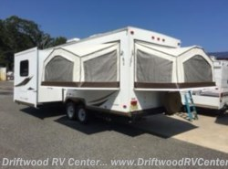 Used 2013  Forest River Rockwood Roo 233S by Forest River from Driftwood RV Center in Clermont, NJ